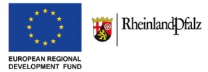 European Regional Development Fund - Rheinland Pfalz